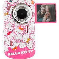 Hello Kitty Digital Video Recorder - Pink (38009)