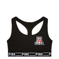 University of Arizona Sporty Bra - PINK - Victoria's Secret