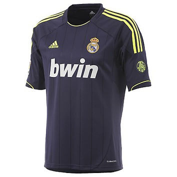 Real Madrid Jersey Youth and Adult sizes 2012-2013