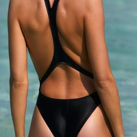 Free People The Robin One Piece Swimsuit