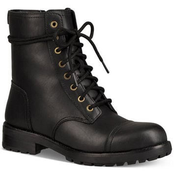 UGG® Kilmer Lace-Up Boots - UGG® - Shoes - Macy's
