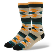 Stance - High Noon - Orange