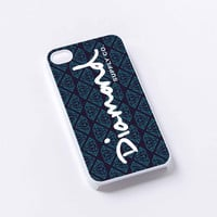 Diamond Supply Co Logo iPhone 4/4S, 5/5S, 5C,6,6plus,and Samsung s3,s4,s5,s6