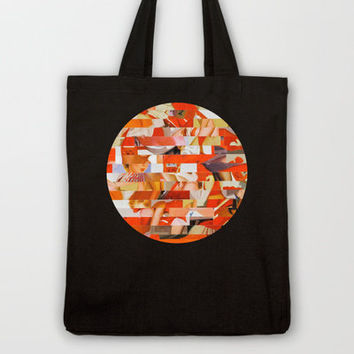 Sanrio Mustang Ranch (Provenance Series) Tote Bag by Wayne Edson Bryan | Society6