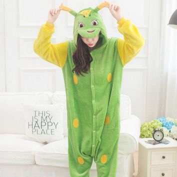 PEAPIX3 Cartoons Sleepwear Lovely Animal Couple Home Set Halloween Costume [9220983876]