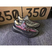 Adidas Yeezy 350 Men Women Fashion Casual Sneakers Sport Shoes
