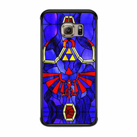 the legend of zelda hylian shield stained samsung galaxy s7 s7 edge s3 s4 s5 s6 cases
