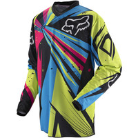 2012 Fox Racing Youth HC Undertow Jersey - Fox Jerseys