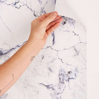 Marble Removable Wallpaper - Urban Outfitters