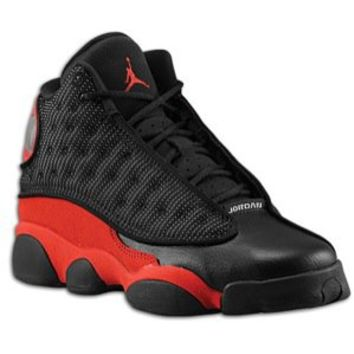 Jordan Retro 13 - Boys' Grade School at Champs Sports