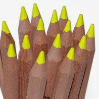 Eco Dry Highlighters from Stubby Pencil Studios
