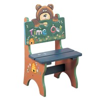 Teamson Kids ''Time Out'' Bear Chair