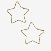 Lena Bernard Stellar Star Earrings