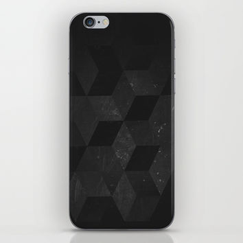 Fade to Black iPhone & iPod Skin by DuckyB (Brandi)