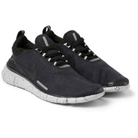 Nike - Tier Zero Free OG SP Panelled Sneakers | MR PORTER