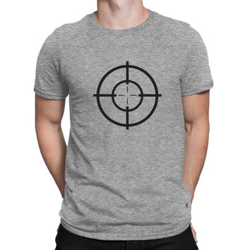 Crosshairs! Favorite T-Shirt