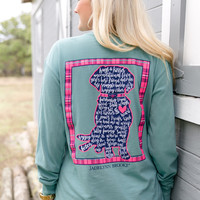 Jadelynn Brooke Big Heart Puppy Dog Love - Long Sleeve