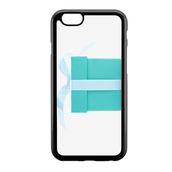 Color Branding Tiffany Blue Box Big iPhone 6 Case