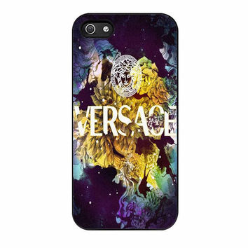 versace amazing cases for iphone se 5 5s 5c 4 4s 6 6s plus