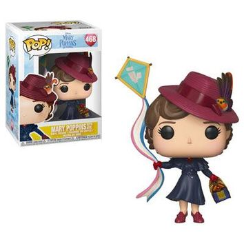 Mary Poppins with Kite Funko Pop! Disney Mary Poppins Returns
