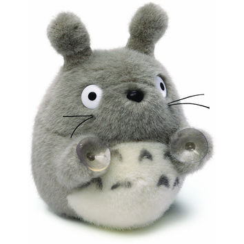 Gund TOTORO - With Suction Cups 6.5""