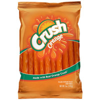 Orange Crush Licorice