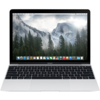 12-inch MacBook 512GB - Silver