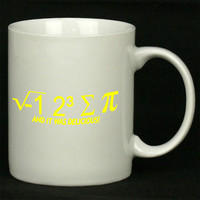 I hate Some Pi And It Was Delicious For Ceramic Mugs Coffee *