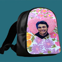 james franco freak and geeks Be loved for Backpack / Custom Bag / School Bag / Children Bag / Custom School Bag *