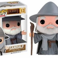 POP! The Hobbit Gandalf Figurine