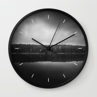 Can you feel them Wall Clock by HappyMelvin