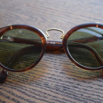 Vintage 90s Ray-Ban Sunglasses - Gatsby Style 4 - Used Condition