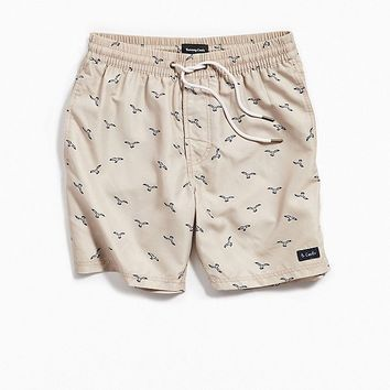 Barney Cools Seagull Swim Short | Urban Outfitters