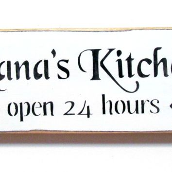 Best Nana Signs Products on Wanelo