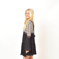 Free People - Dusk Till Dawn Mini Dress