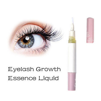 eye lashes serum 5ml Eyelash Growth Treatments Liquid Serum Fast Enhance Eye Lash Longer And Thicker Have Effect