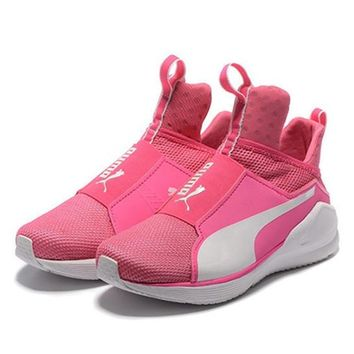 """PUMA"" Women Casual Running Sport Shoes Sneakers"