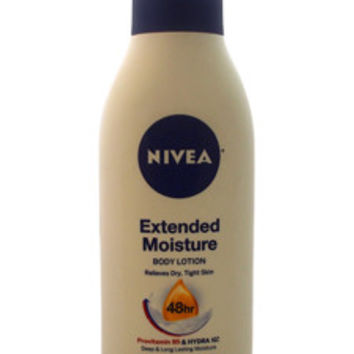 Extended Moisture Body Lotion Body Lotion Nivea