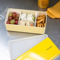 Takenaka Bento Box Rectangle Slim
