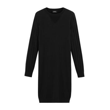 A.P.C. Luella dress | usonline.apc.fr | free shipping