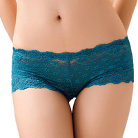 1PC Sexy Lace Panties Underwear Women Panty Seamless Panties Sexy Underwear Briefs Women Spandex Knickers Intimates Lingerie