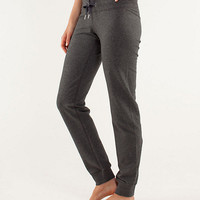 tea lounge pant | women's pants | lululemon athletica