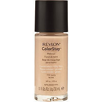 Revlon ColorStay Makeup For Combo/Oily Skin Ivory Ulta.com - Cosmetics, Fragrance, Salon and Beauty Gifts