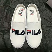 Boys & Men Fila  Fashion Casual Flats Shoes