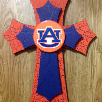 25off SUMMER-SALE COLLEGIATE Cross Decor