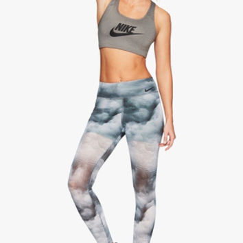 Power Legendary Mid Rise Training Tights