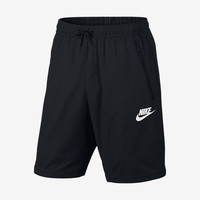 The Nike Sportswear Advance 15 Men's Shorts.