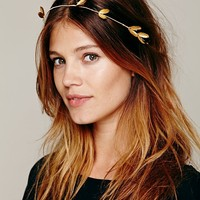 Free People Metal Wire Hair Band