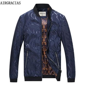 Polyester Casual Mens Jacket