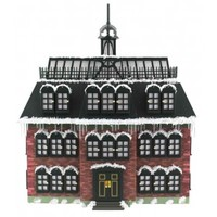 Christmas Vacation Advent House Calendar